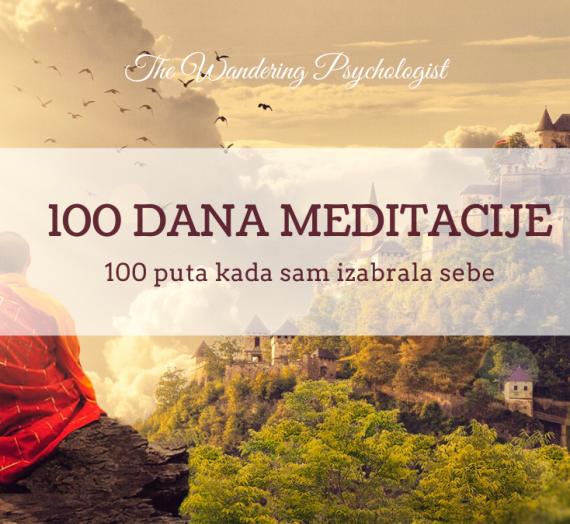 100 dana meditacije