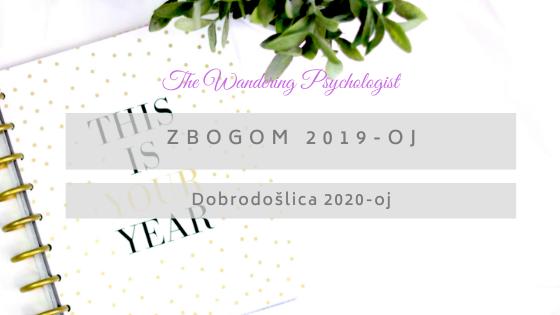 Zbogom 2019-oj
